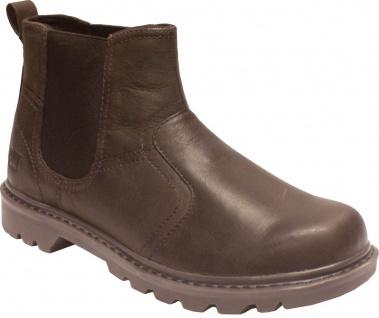 Caterpillar Boots Thornberry Chelsea braun Gr. 43 P720304