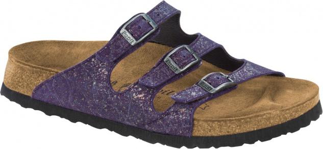 Papillio Pantolette Arizona grace violet VL Gr. 35-43 1004390