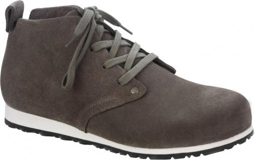 Birkenstock Boots Dundee plus dark grey 1004829
