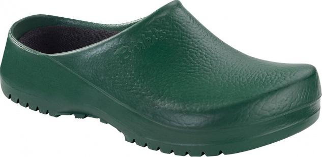 Birkenstock Professional Clog Super Birki green 068051