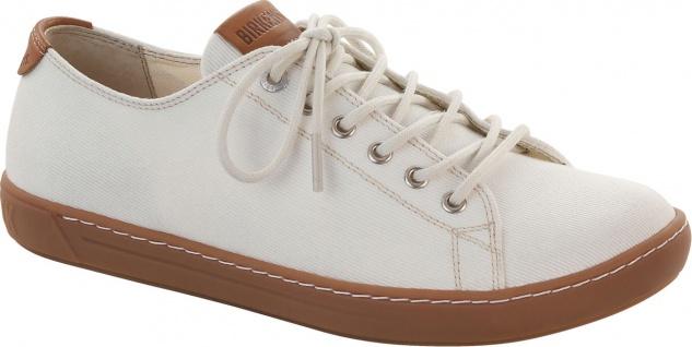 Birkenstock Shoes Arran Gr. 36 - 42 white Textil 415523 - Vorschau