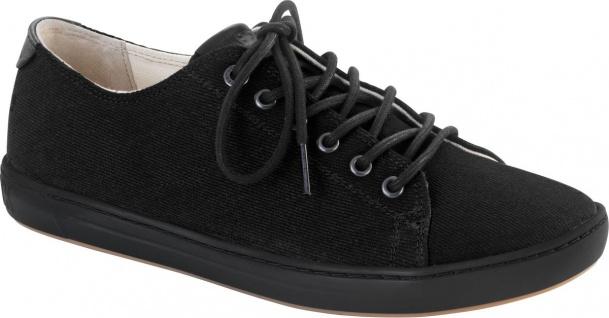 Birkenstock Shoes Arran Gr. 36 - 42 black Textil 415553