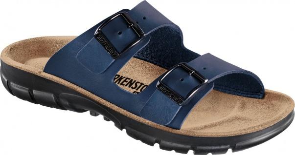 Birkenstock Professional Pantolette Bilbao blau Gr. 36 - 46 520811 + 520813