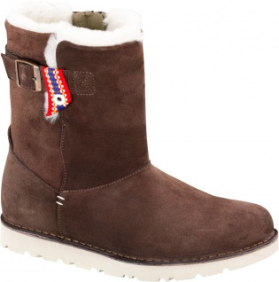 Birkenstock Boot Stiefel Westford espresso 1007050