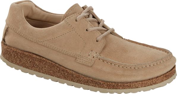 Birkenstock Shoes Sneaker Sacramento sand 1016159
