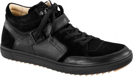 Birkenstock Shoes Ranga schwarz 1006994