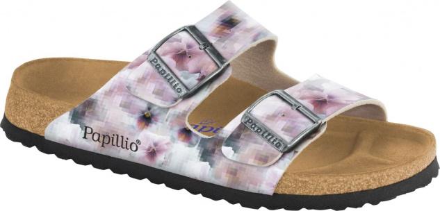 Papillio Pantolette Sandale Arizona BF pixel rose Gr. 35 - 43 1005923