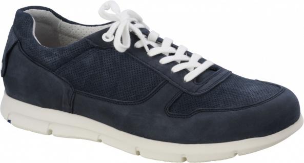 Birkenstock Shoes Cincinnati Gr. 40 - 46 navy Veloursleder 1004754 - Vorschau