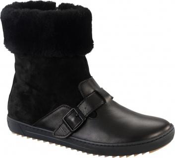 Birkenstock Stiefel Stirling black 1001347
