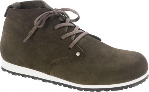 Birkenstock Boots Dundee plus mocha 1004840