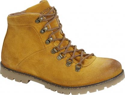 Birkenstock Schuh Jackson ochre 1017332