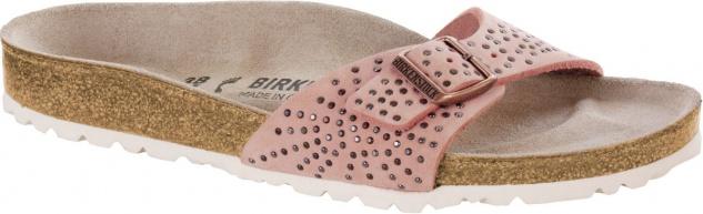 Birkenstock Madrid rose 1009671