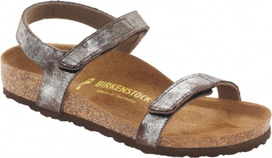 Birkenstock Sandale Yala BF stardust stone Gr. 35 - 39 025353