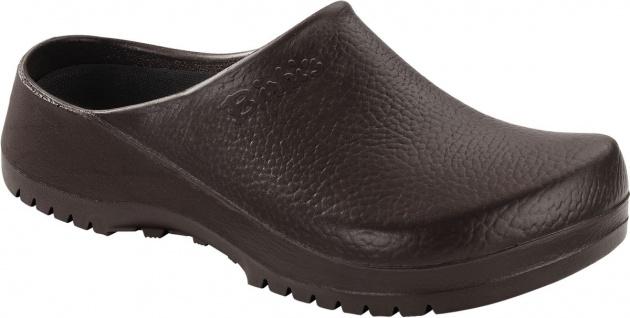 Birkenstock Professional Clog Super Birki brown Gr. 35 - 48 068061