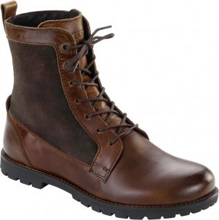 Birkenstock shoes Gilford brown 489083