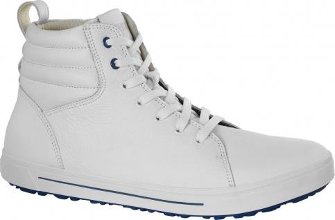 Birkenstock Berufsschuhe QO700 ESD white NL 1011250
