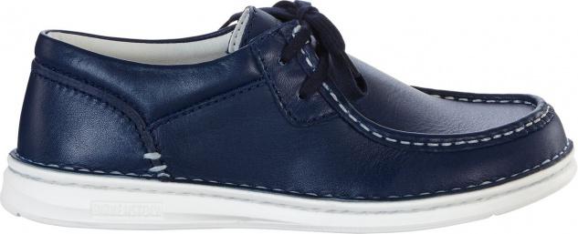Birkenstock Shoes Boots Pasadena navy 1004599