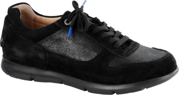 Birkenstock Shoes Cincinnati schwarz 1008199