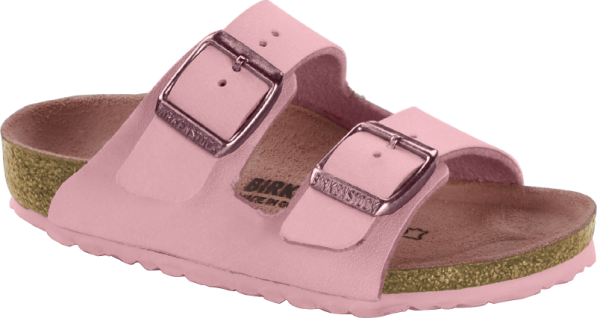 Birkenstock pantolette Arizona rose 1012539