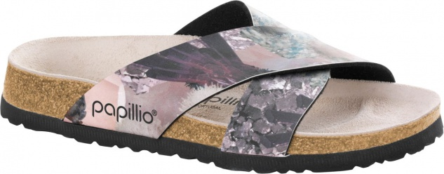 Papillio Pantolette Sandale 35 Daytona crystal lilac Gr. 35 Sandale - 43 1009827 2249fb