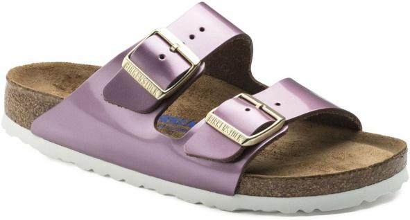 Birkenstock Pantolette Arizona speculum pink 1011430