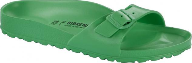 Birkenstock Madrid EVA vibrant green 1014564