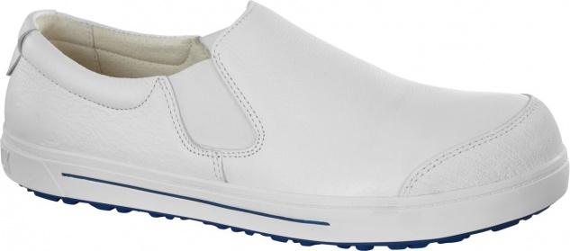 Birkenstock Professional Sicherheitsschuh QS400 white NL 1011227