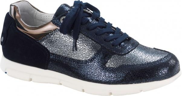 Birkenstock Shoes Cincinnati navy NL 1004750
