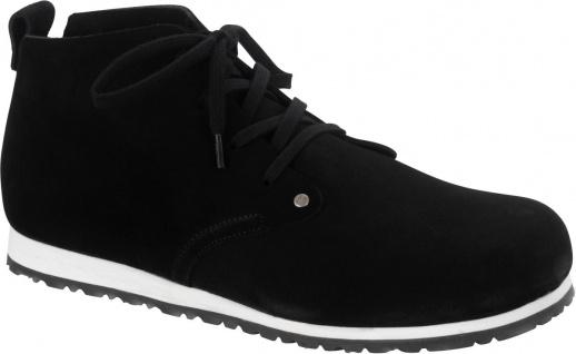 Birkenstock Boots Dundee plus black 1004830