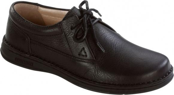 Birkenstock Shoes Boots Memphis Men NL black brown Gr. 40 - 46 406811+ 406813