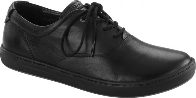 Birkenstock Halbschuh Belo black 389203