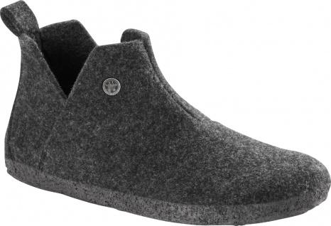 Birkenstock Boots Andermatt anthracite 1017515