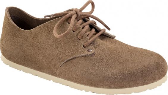 BIRKENSTOCK Boots Maine rubber Velours Gr. 35 - 46 672221 + 672223