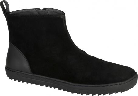 Birkenstock Boot Stiefel Myra schwarz VL Gr. 36 - 42 1011041