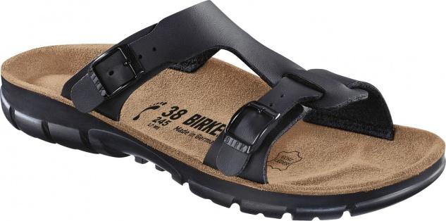 Birkenstock Professional Pantolette - Sofia schwarz Gr. 36 - Pantolette 42 263123 bc8ade