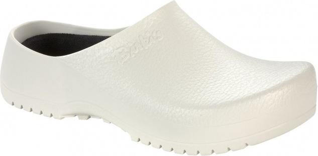 Birkenstock Professional Clog Super Birki white Gr. 35 - 48 068021