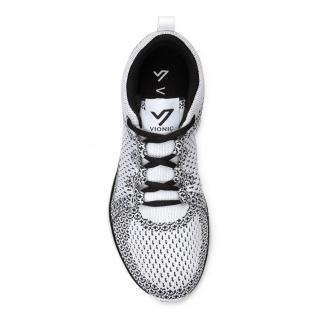 Vionic Halbschuh Flex Sierra white black black white Gr. 36 - 43 Beliebte Schuhe 0991f5
