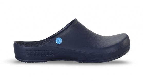 Birkenstock Professional Clog Klassik Birki Antistatik blau Gr. 35 - 46 067070