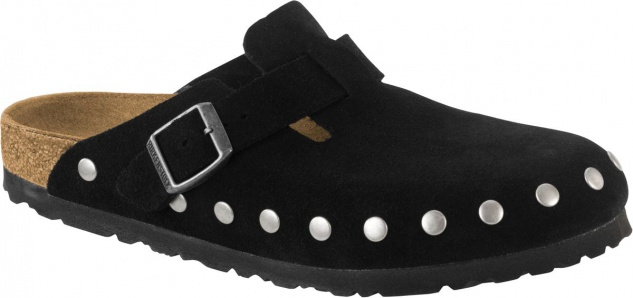 Birkenstock Clog Boston black 1002282