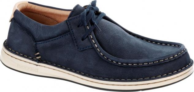 BIRKENSTOCK Shoes Boots Pasadena High Men navy 1009795