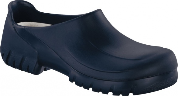 Birkenstock Professional Clog A630 blau 010252