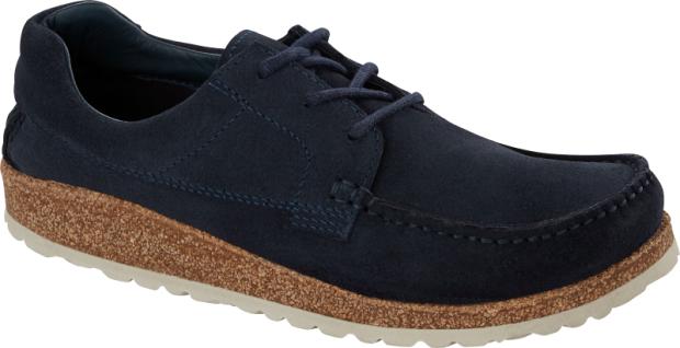 Birkenstock Shoes Sneaker Sacramento navy 1016155