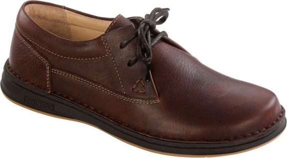 BIRKENSTOCK Shoes Boots Memphis Ladies dark brown 406821 + 406823