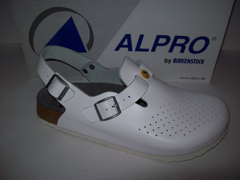 Birkenstock Alpro Schuhe Größe 46 Neu