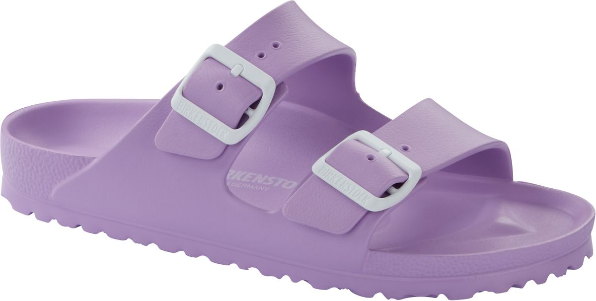 Birkenstock Pantolette Arizona EVA lavender 1013093