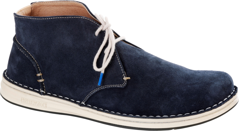 Birkenstock Shoes Boots Troy navy Gr. 40 46 1008504