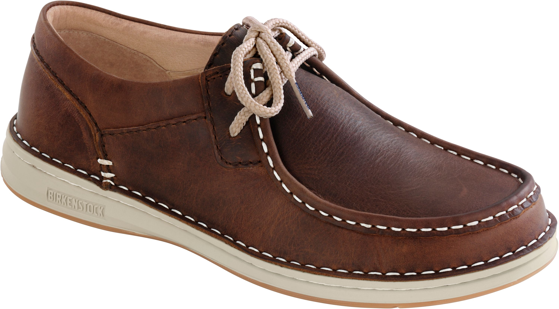 the latest 54604 e3bc1 Birkenstock Shoes Halbschuh Pasadena Men NL braun Gr. 40 - 46 495651 +  495653