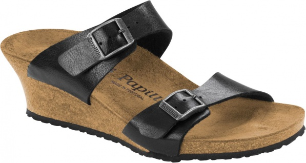 Papillio Keil 36 Sandale Dorothy graceful licorice BF Gr. 36 Keil - 43 1005070 89bc69