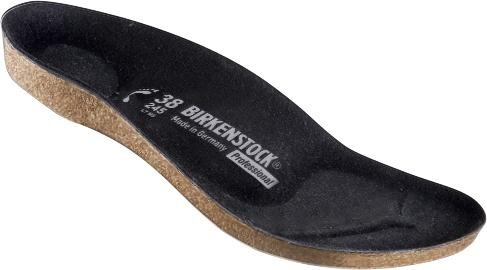 Birkenstock Professional Kork Ersatzfußbett für Super Birki Gr. 35 - 48 1201127