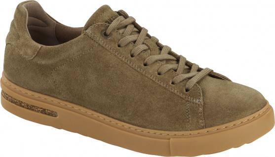 Birkenstock Schuh Bend Low khaki 1017725